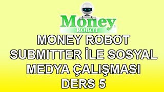 Money Robot Submitter Software 2018