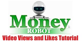 Money Robot Nulled 2019
