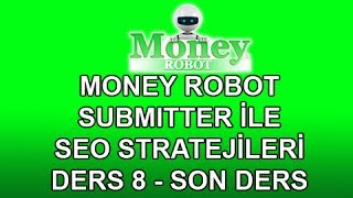 Money Robot Submitter Review 2017