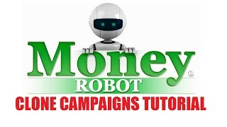 Money Robot Nulled 2017