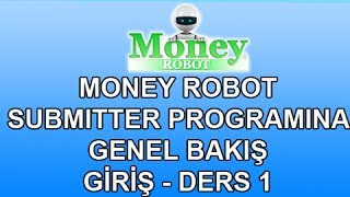 Money Robot Submitter Review 2018