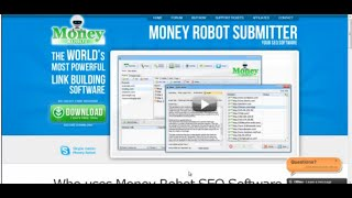 Money Robot Submitter Software 2017