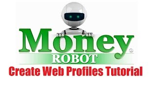 Money Robot V5.30.3 2017