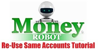 Money Robot Vps 2018