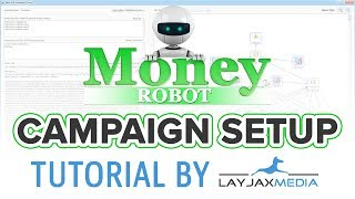Tutorial Money Robot Submitter 2019