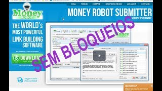 2019 Get Money Robot Submitter 6.24 Cracked