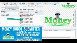 A Deadly Mistake Uncovered on How to Use Money Robot Submitter and How to Avoid It